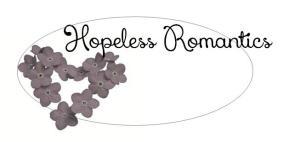 Hopeless Romantics brand you made