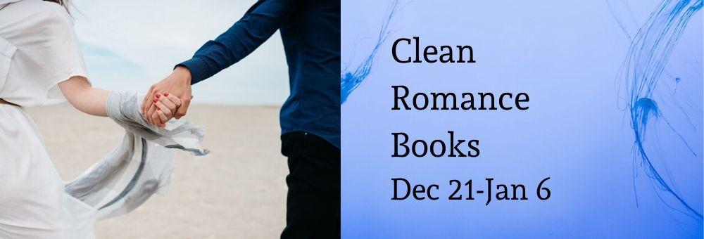 clean romance header